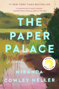 The Paper Palace Book Cover