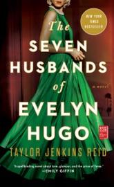 The Seven Husbands of Evelyn Hugo - Taylor Jenkins Reid by  Taylor Jenkins Reid PDF Download