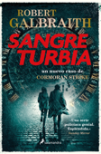 Download and Read Online Sangre turbia
