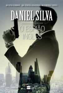 O espião inglês Book Cover