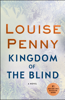 Louise Penny - Kingdom of the Blind  artwork