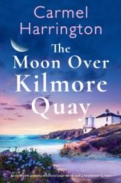 The Moon Over Kilmore Quay