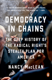 Democracy in Chains book