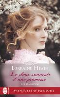 Download and Read Online Les Pembrook (Tome 1) - Le doux souvenir d'une promesse