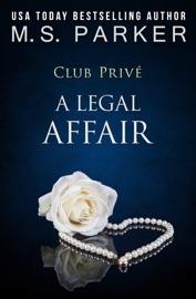 A Legal Affair PDF Download