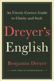 Dreyer's English book