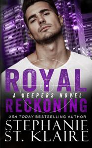 Royal Reckoning Book Cover