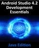 Android Studio 4.2 Development Essentials - Java Edition
