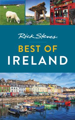 Rick Steves Best of Ireland - Rick Steves & Pat O'Connor book