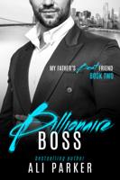 Ali Parker - Billionaire Boss artwork