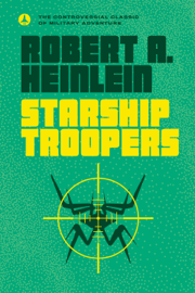 Starship Troopers book
