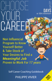 Choose Your Career In 5 Days !