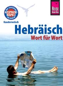 Kauderwelsch, Hebräisch Wort für Wort Book Cover