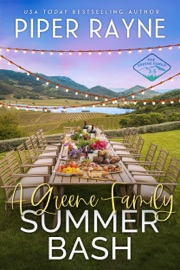 A Greene Family Summer Bash - Piper Rayne by  Piper Rayne PDF Download