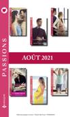 Download and Read Online Pack mensuel Passions : 12 romans + 1 gratuit (Août 2021)