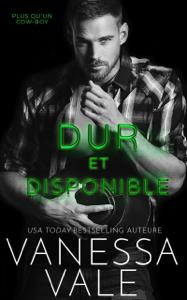 Dur et Disponible Book Cover