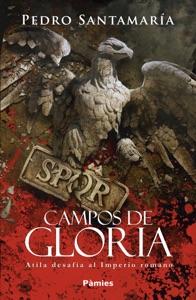Campos de gloria Book Cover