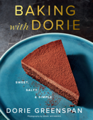 Baking with Dorie Book Cover