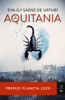Eva García Saénz de Urturi - Aquitania portada