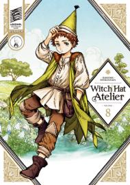 Witch Hat Atelier volume 8