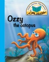 Ozzy The Octopus
