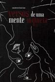 Versos de Uma Mente Inquieta Book Cover