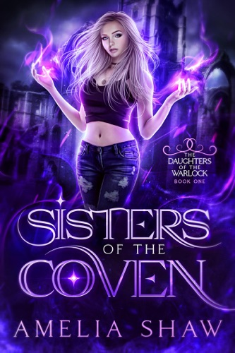 Sisters of the Coven E-Book Download
