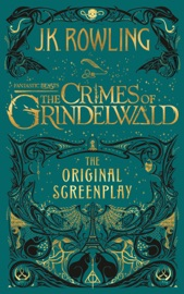 Fantastic Beasts: The Crimes of Grindelwald - The Original Screenplay PDF Download