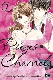 Download Pièges charnels T07