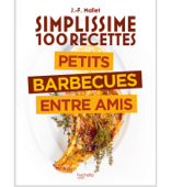 Download and Read Online Simplissime 100 recettes : Barbecue entre amis