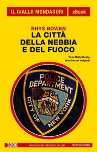 La città della nebbia e del fuoco (Il Giallo Mondadori) Book Cover