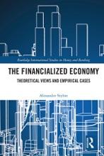 The Financialized Economy