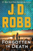 Forgotten in Death Book Cover