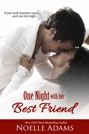 One Night with her Best Friend PDF Download