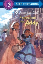 Freedom for Addy (American Girl)