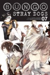 Bungo Stray Dogs Vol 7