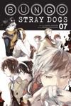 Bungo Stray Dogs Vol 7