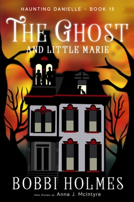 The Ghost and Little Marie pdf Download