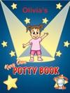 Olivias Potty Training Book