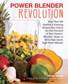 Power Blender Revolution book