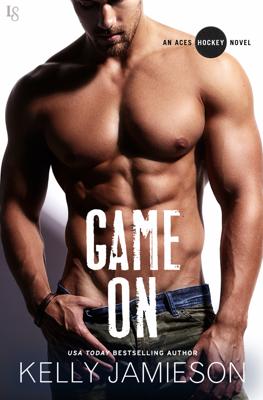 Game On - Kelly Jamieson book