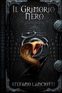 Il Grimorio Nero Libro Cover