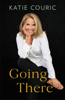 Katie Couric - Going There  artwork