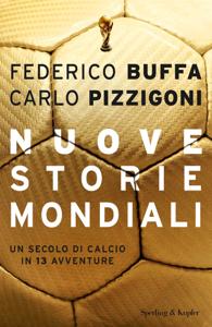 NUOVE STORIE MONDIALI Libro Cover