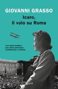Icaro, il volo su Roma Book Cover