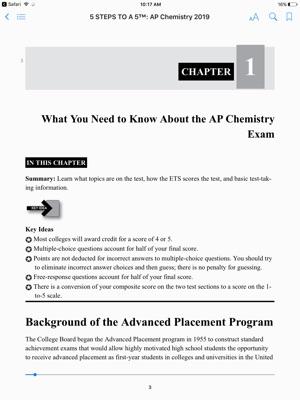 5 Steps to a 5: AP Chemistry 2019