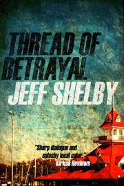 Thread of Betrayal book