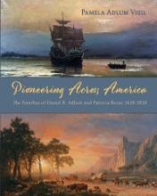 Pioneering Across America