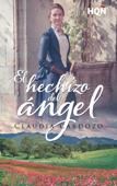 El hechizo del ángel Book Cover