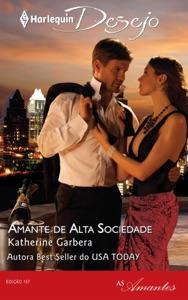 Amante de Alta Sociedade Book Cover